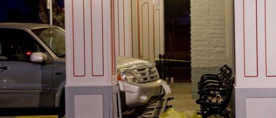 Farrells Ice Cream Parlor Buena Park, Orange County Fatal Death