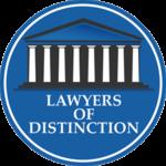 John Rosenbaum lawyers distinction