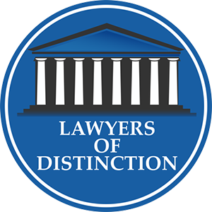 John Rosenbaum lawyers distinction