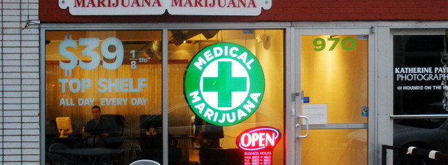 California Medical Marijuana 2016 Legalization