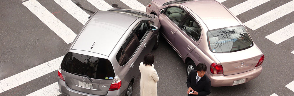 California 4th Riskiest State for drivers