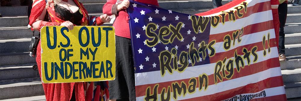 California prostitution legal