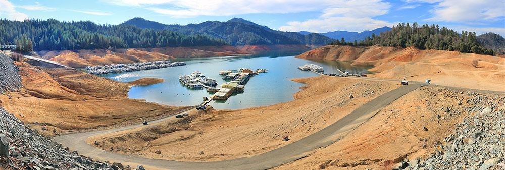 California drought impact