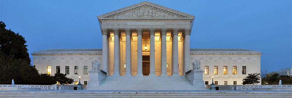Supreme Court refuse prisoner gender reassignment