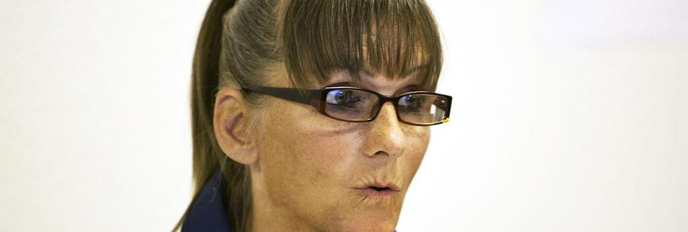 California prisoner sexual reassignment