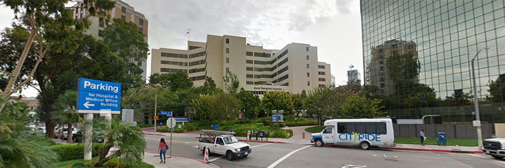 Los Angeles Good Samaritan Hospital Lawsuit