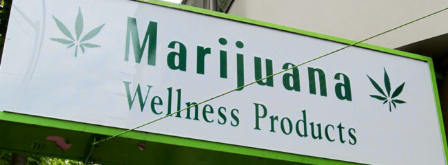 Medical Marijuana federal legal