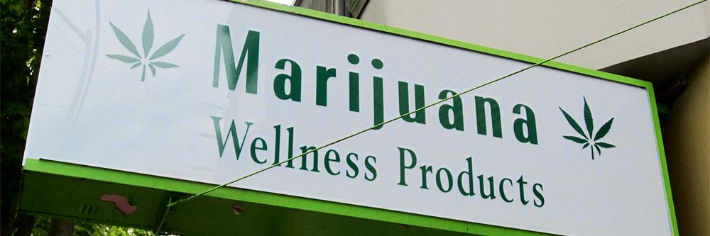 Medical Marijuana federal legal