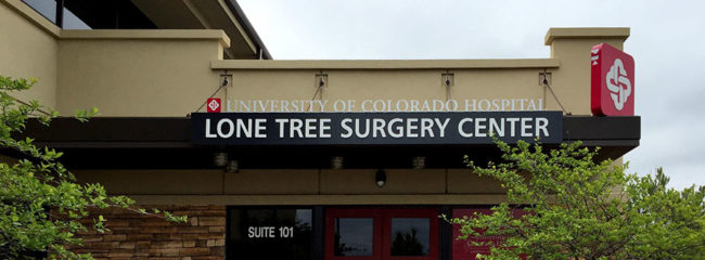 Lone Tree Surgery Center