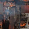 Gay African American Arson Attack