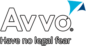 AVVO logo stroke