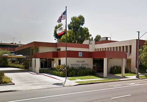 Pacific Hospital Long Beach Workers Compensation