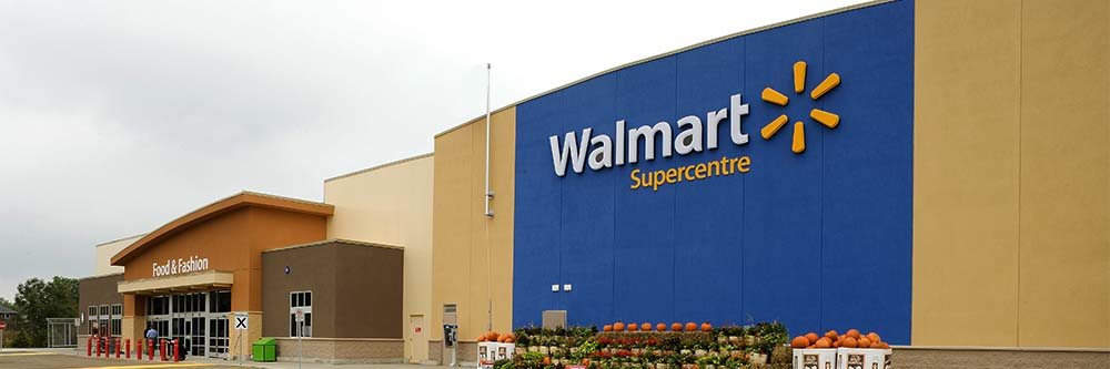 Walmart racial discrimination lawsuit