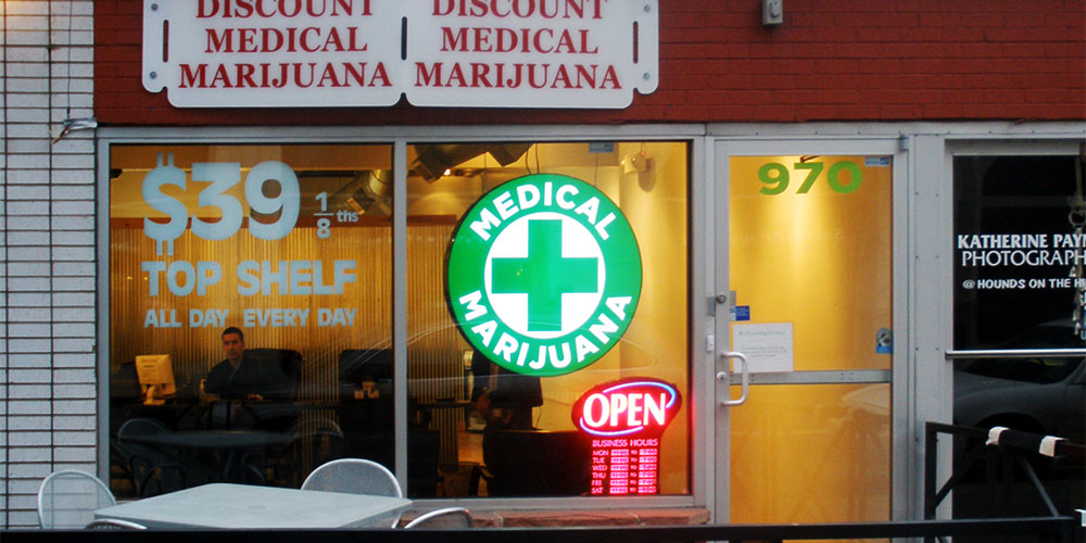 California Medical Marijuana 2016 Legalization