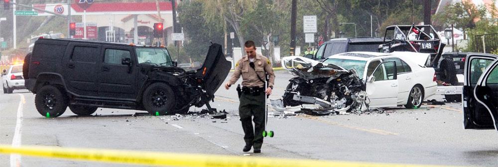 Charges against Caitlyn Jenner fatal car crash