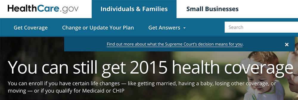 Future of Obamacare