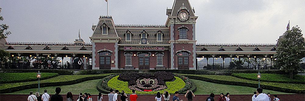 Personal Injury lawsuit Disney Park