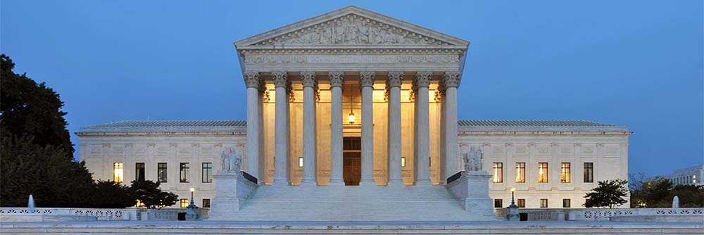 Supreme Court jury racial bias