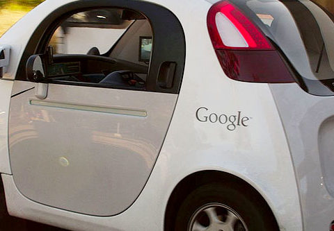 Who is liable self-driving car crash