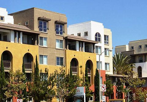 California rent control AB-1482