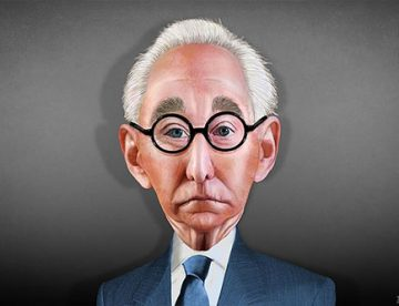 Roger Stone verdict convicted loan officer