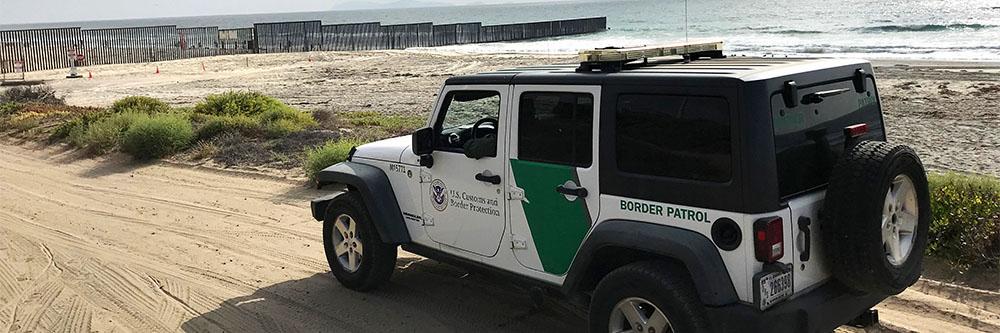 Supreme Court border patrol agent murder