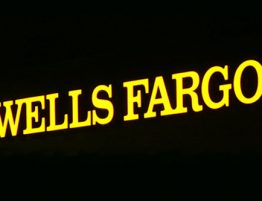 Wells Fargo fraud suit settlement