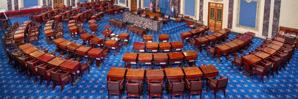 Covid-19 US Senate