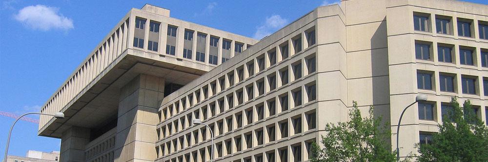 FBI Crackdown Covid-19 Supplies