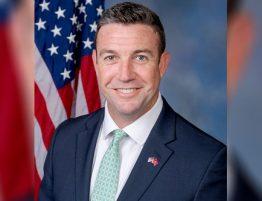 GOP Congressman Duncan Hunter sentenced