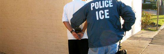 ICE Delays arrests coronavirus