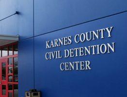 ICE Detention Covid-19
